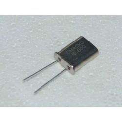 QUARZO HC49U 16,00 Mhz