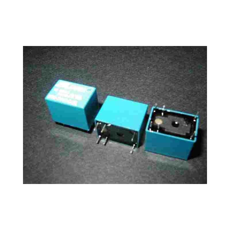 SRS-24VDC-SL Relè per circuito stampato 1 scambio-1A 24Vdc