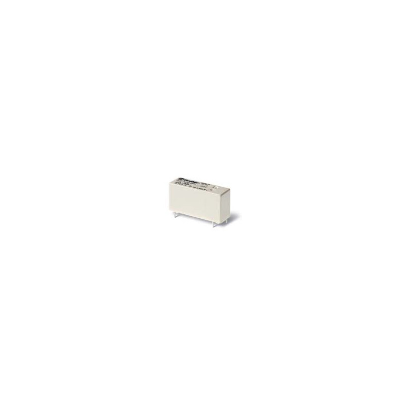 RELE FINDER 24Vdc 1 SCAMBIO serie 43