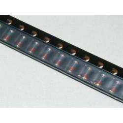 Zener SMD SOD80 7,5v - 10 pezzi