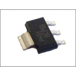 Transistor SMD BC807-25 - 10pezzi