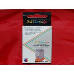 CARTUCCIA COLORE CANON S200-S300 COMP.