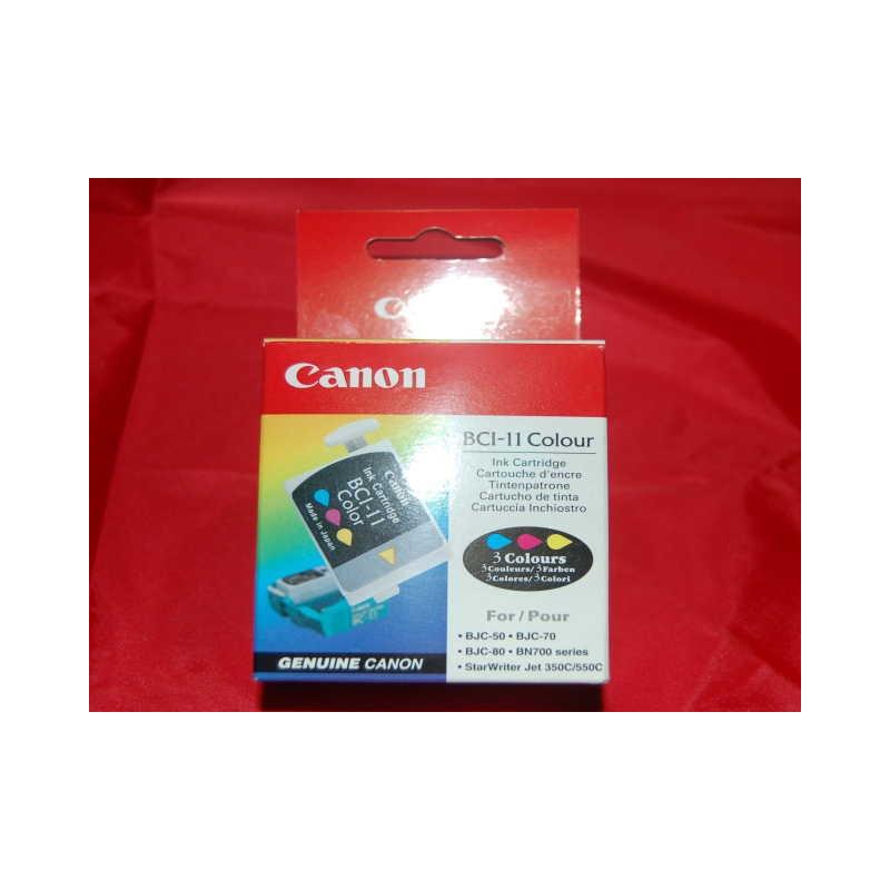 CARTUCCIA BCI-11C COLORE CANNON
