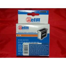 CARTUCCIA NERO COMP.PIXMA IP4000