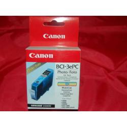 SERBATOIO CIANO PHOTO BCI-3PC CANNON