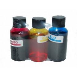 INK X CANON 3000/6000 COLORE