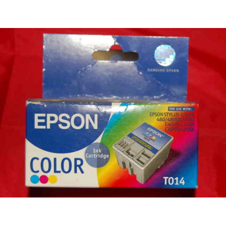 CARTUCCIA EPSON TO14x480