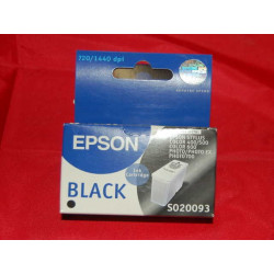 CARTUCCIA EPSON SO20093 NERA