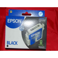CARTUCCIA EPSON TO321