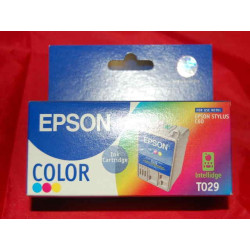 CARTUCCIA EPSON COLOR TO29C60