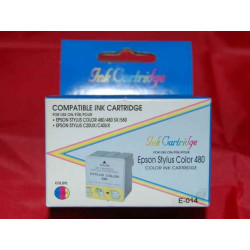 CARTUCCIA EPSON STYLUS COLOR 480/580
