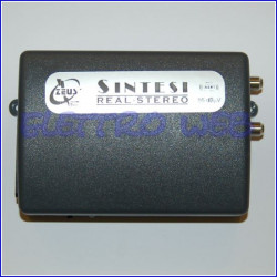 Modulatore Sintesi Full Band STEREO A.L.S.