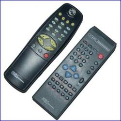 TELECOMANDO VISA GR-9200