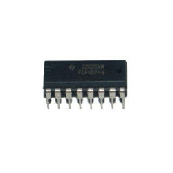 PCF8574N 8-Bit I/O Expander