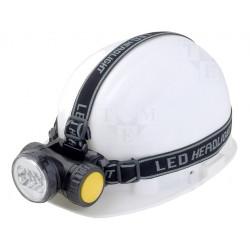 Frontale a tecnologia LED - 8 LED
