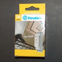 Relè crepuscolare modulare FINDER