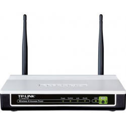 WIRELESS N 300M ACCESS POINT TP-LINK TL-WA801ND