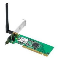 Adattatore ZYXEL PCI WIFI 54 Mbit G302