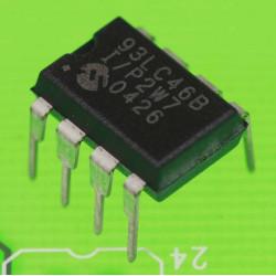 EEPROM MC-93L46B