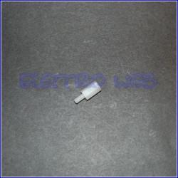 DISTANZIATORE PLAST.  M/F 3MA  L15MM