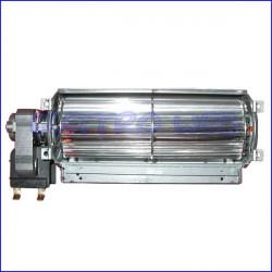 Ventola Tangenziale motore sinistra 183 x 36