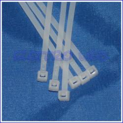 FASCETTE CABLAGGIO INCOLORE 160X2,5MM (conf.100 PZ)