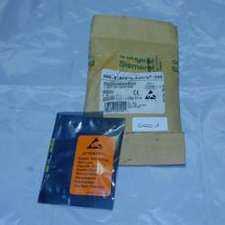 0001 - PLC USATI - SIEMENS CPU 22x CLOCK 6ES7 297-1AA20-0XA0