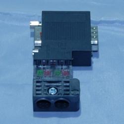 0005 - PLC USATI - SIEMENS SIMATIC S7 PROFIBUS CONNECTOR 6ES7 972-0BB50-0XA0