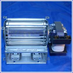 Ventola Tangenziale motore destra 95 x 34 mm