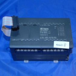 0008 - PLC USATI - GE Fanuc VersaMax Micro Expansion Unit IC200UEX222-B