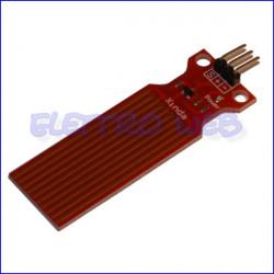 Sensore pioggia - Sensore livello acqua - uscita analogica Compatibile ARDUINO