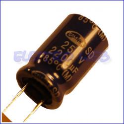 Condensatori Elettrolitici...