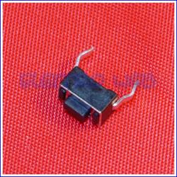 PULSANTE MICRO Circuito Stampato NA 2 PIN 6X3.5mm altezza 4.3mm (conf. 5 pezzi)