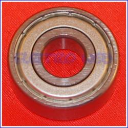 CUSCINETTO A SFERA SCHERMATO 626 ZZ 6X19X6 626ZZ