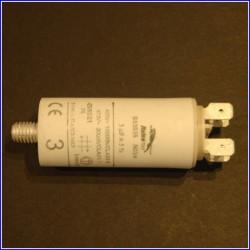 COND. 3uF 450V RELCO