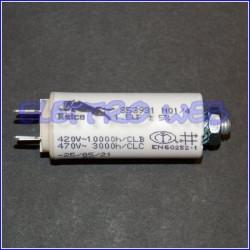 COND. 1.5uF 450V RELCO