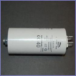 COND. 40uF 450V RELCO