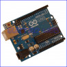 ARDUINO UNO Rev3 ORIGINALE con microcontrollore ATmega328 - Made in Italy