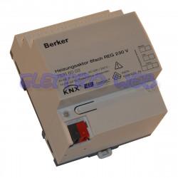 KNX - Konnex - DOMOTICA - USCITA BINARIA 6 USCITE - Becker 75316003