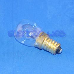 Lampadina 24V 25W E14 x LAMPEGGIATORE
