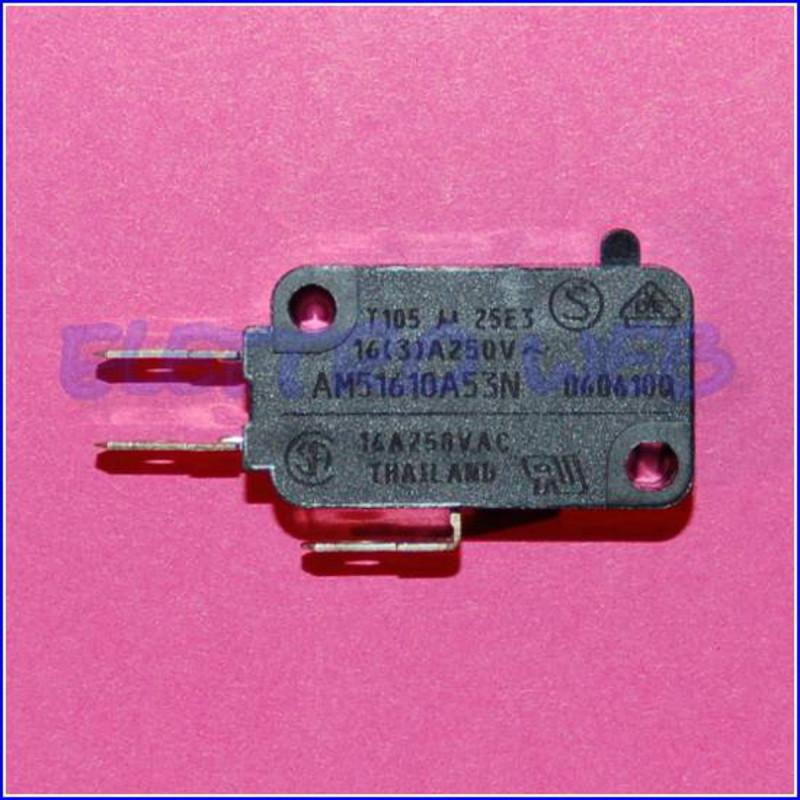 MICROSWITCH RICAMBIO a pulsante CAME