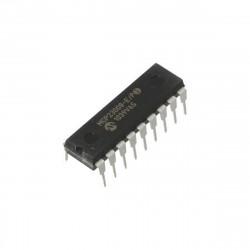 MCP23008-E/P 8-Bit I/O Expander