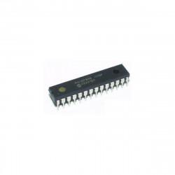 MICROPROCESSORE PIC16F886-E/SP
