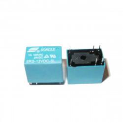 RELE 12Vdc 1 SCAMBIO SRS-12VDC-SL