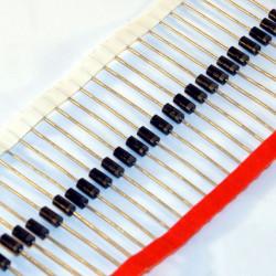Diodo al silicio assiale BY299 - 800V 2A, su bobina a nastro (conf. 10 pezzi)