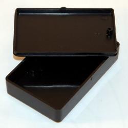 CONTENITORE PLASTICO 90 x 56 x 23 mm per elettronica