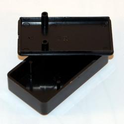 CONTENITORE PLASTICO 73 x 40 x 20 mm per elettronica
