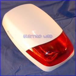 Sirena SC-400WD wireless e...