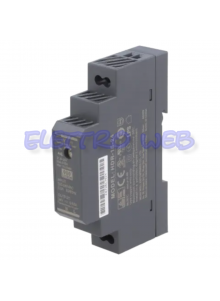 ALIMENTATORE Switching 24V 630mA