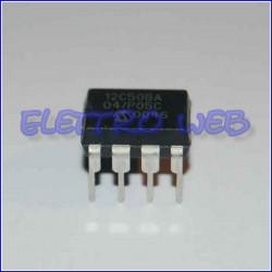 Microprocessore 12F508-I/P